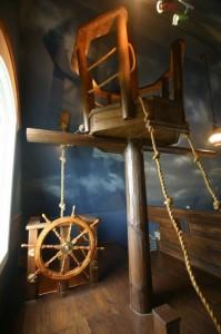Удивительная детская комната (фото 12)