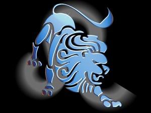 Лев - знак Зодиака