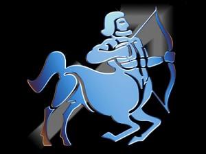 Стрелец - знак Зодиака
