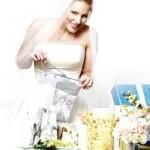 Что дарить на свадьбу