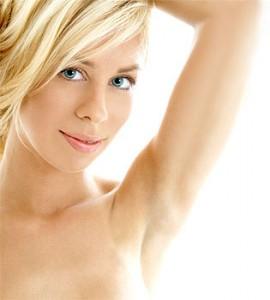 Удаление волос лазерной эпиляцией