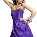 Лучшие платья для ярких молодых девушек
