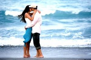 О пользе поцелуев