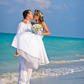 Свадьба в раю