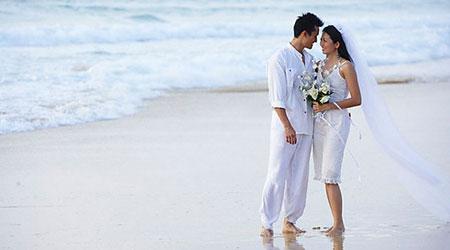 Бракосочитание в раю