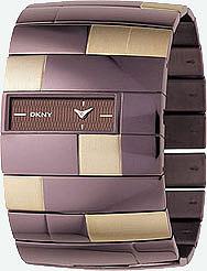 Часы для девушек DKNY NY4310