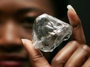Ювелирные алмазы