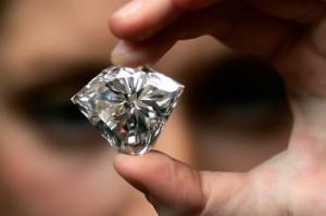 Лечебные свойства алмазов