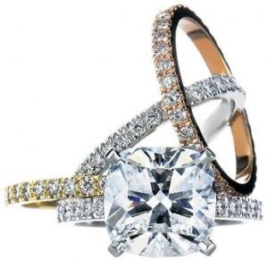 Магические свойства алмазов