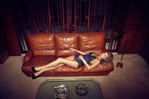 Женское нижнее белье Blush в коллекции весна/лето 2011 фото 5