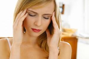 Головная боль при трахеите