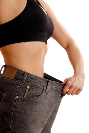 Десять способов похудения без диет