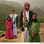 Ранний брак в мусульманских странах