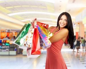 Повысьте уровень дофамина шопингом