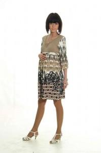 Платья для беременных Mamabell (фото 2)