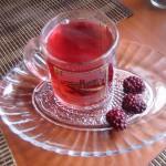 Рецепт компота из замороженных фруктов и ягод