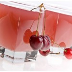 Рецепт вишнево-яблочного компота