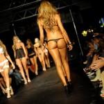 Женское нижнее белье Besame 2011 фото 10