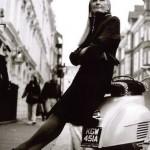 Дафна Селф - пожилая супермодель (фото 11)