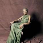 Дафна Селф - пожилая супермодель (фото 3)