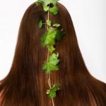 Фитотерапия для волос