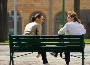 Как познакомиться с мужчиной