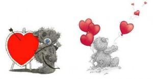 Прикольные статусы о любви