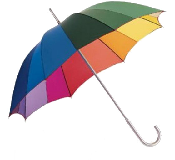 Выбор зонта
