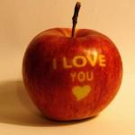Статусы для контакта про любовь