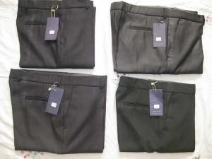 Выбор брюк