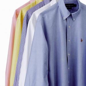 Выбор рубашки