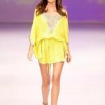 Миранда Керр в показе мод David Jones (фото 5)