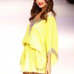 Миранда Керр в показе мод David Jones (фото 6)
