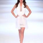 Миранда Керр в показе мод David Jones (фото 7)