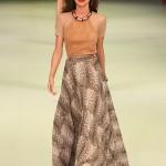 Миранда Керр в показе мод David Jones (фото 9)