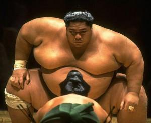 Диеты борцов сумо