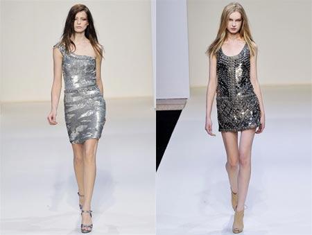 Что одеть на Новый год 2012 - 21