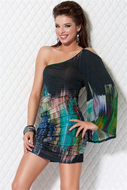 Что одеть на Новый год 2012 - 2