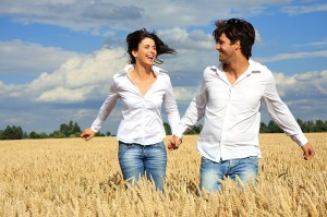 Как построить идеальные отношения с мужчиной