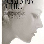 Кейт Уинслет в Harper's Bazaar UK ноябрь 2011 (фото 6)
