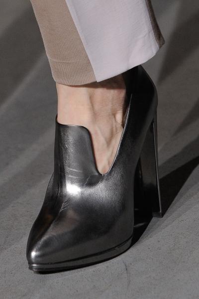 Модная обувь осень-зима 2011/2012 - 17