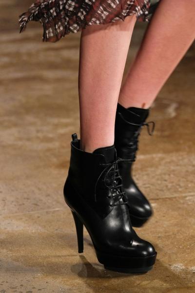 Модная обувь осень-зима 2011/2012 - 4