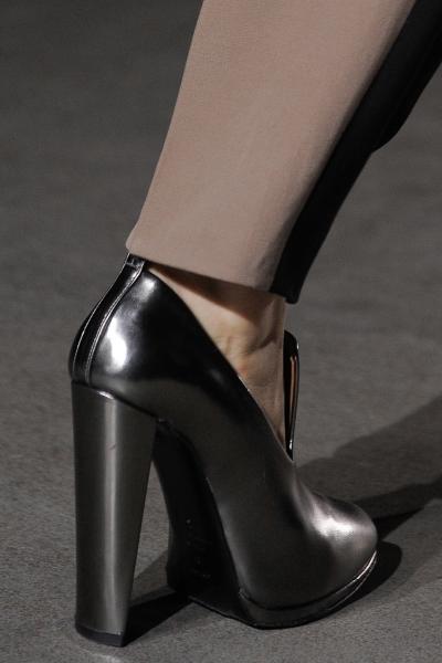 Модная обувь осень-зима 2011/2012 - 5