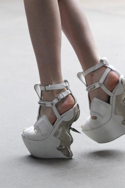Модная обувь осень-зима 2011/2012 - 6