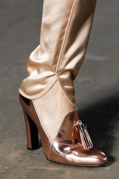 Модная обувь осень-зима 2011/2012 - 7