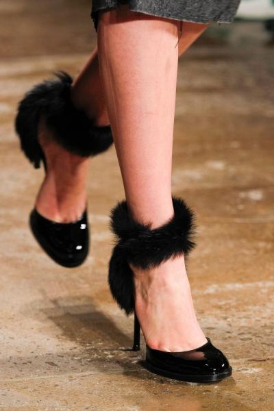 Модная обувь осень-зима 2011/2012 - 8