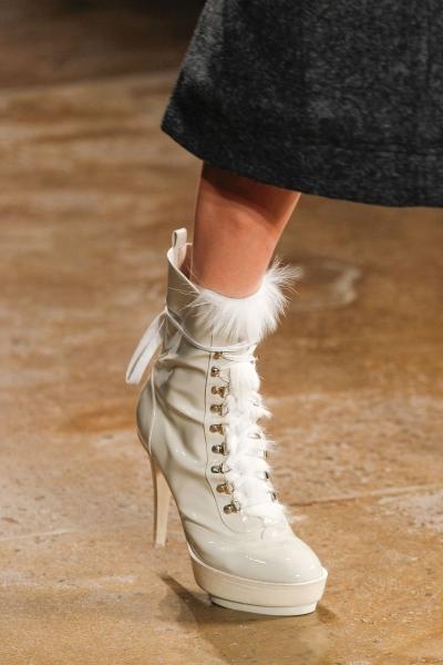 Модная обувь осень-зима 2011/2012 - 9