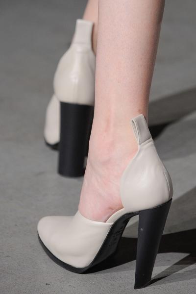 Модная обувь осень-зима 2011/2012 - 1