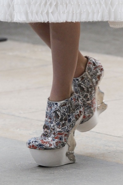 Модная обувь осень-зима 2011/2012 - 18
