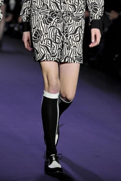 Модная обувь осень-зима 2011/2012 - 19